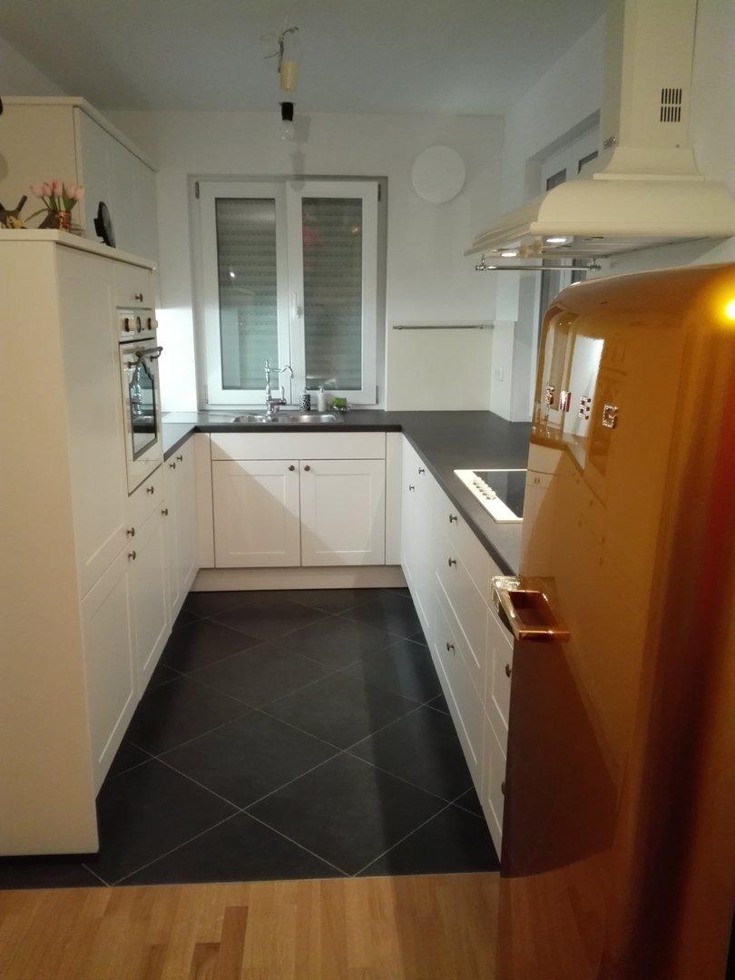 Moderne Küchen von ALNO - DIE KLEINE KÜCHENSTUBE